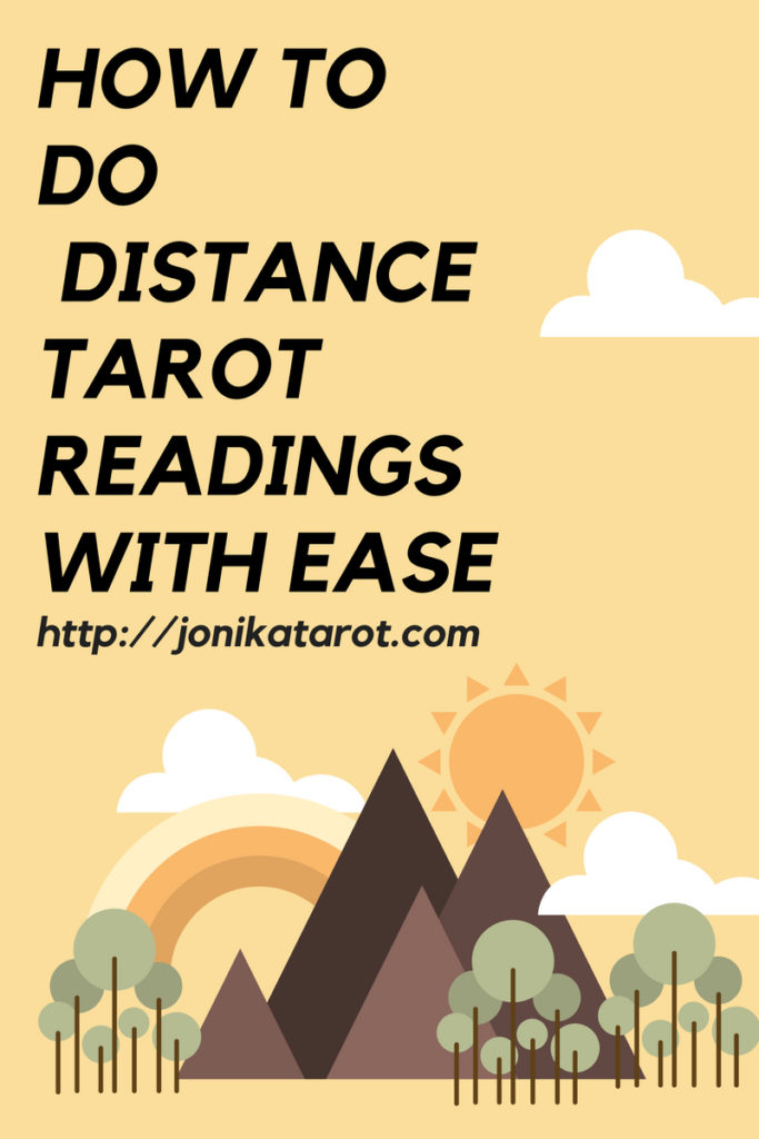 how to distance
